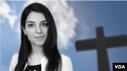 Mary Mohammadi