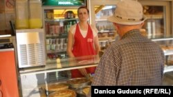 Ajša Kadribašić (na fotografiji): Dovoljno je samo da ljudi dođu po hleb