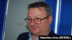 Armand Goșu