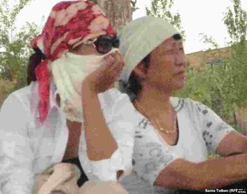 Казахстан. 8 – 12 августа 2011 года #19