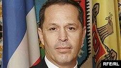 Başcanul Mihail Formuzal