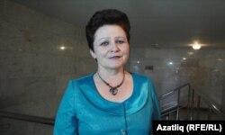 Илфира Газина