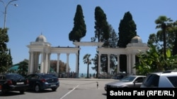 Фестиваль «Кунаки», который ранее был кочующим, впредь будет проходить только в абхазской столице