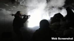 Бої в Донецькому аеропорту