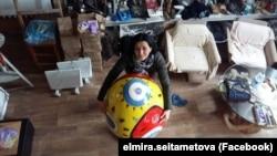 Ельміра Сеїт-Аметова