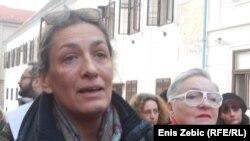 Urša Raukar, foto: Enis Zebić