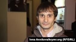 Максим Пасичник