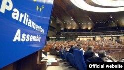 Сегодняшнее заседание весенней сессии ПАСЕ проходило на фоне жарких дебатов и призывов к ее президенту подать в отставку