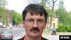 Віталь Карнялюк