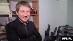 Артем В'юнник, директор компанії «Атлон Авіа»