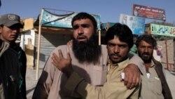Pakistanda Polisiýa akademiýasyna hüjüm edildi