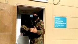 Ռուսաստանի ողջ տարածքում խուզարկություններ են անցկացվում Ալեքսեյ Նավալնու հարյուրավոր գրասենյակներում
