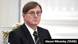 Константин Арановский