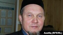 Җәлил Фазлыев