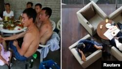 Экономикалык өсүш Кытайда жакырлардын санын азайтты.