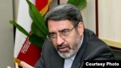 عبدالرضا رحمانی فضلی، رییس ديوان محاسبات کشور
