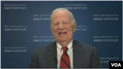 Fostul secretar de stat american James Baker