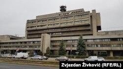 Povod za novo oglašavanje kantonalne zastupnice Samre Ćosović-Hajdarević su najavljene kadrovske promjene u Televiziji Kantona Sarajevo (TVSA)