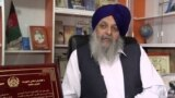 Afghanistan - Sikh politician Awtar Singh Khalsa is running for Afghan parliament. screen grab