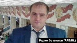 Рамис Мирзанов