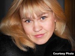 Ганна Кісьліцына