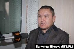 Бакыт Жетигенов