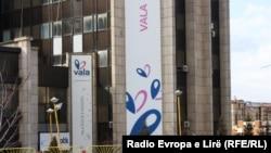 Pošta i Telekom na Kosovu