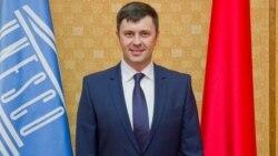 Саветнік амбасады Сяргей Лукашэвіч
