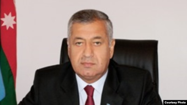 Vahid Əhmədov