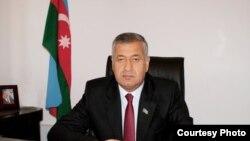 Vahid Əhmədov.