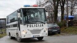 Bosnia Begins Closing Migrant Camp