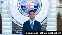 პროკურორი ჯარჯი წიკლაური