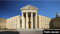 Будынак КДБ