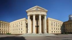 Паляваньне КДБ у Маскве: справа Кастусёва, Фядуты, Зянковіча