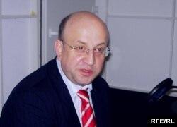 Володимир Пілігін, 20 лютого 2006 року