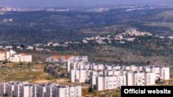 شهرک یهودینشین آریل در مناطق اشغالی