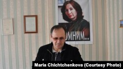 "Нужен ли Чечне ""Мемориал""?"