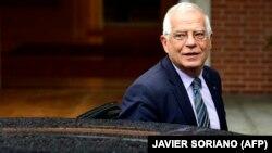 جوزپ بورل وزیر خارجه اسپانیا، از دهم آبان عالیترین مقام سیاست خارجی اروپا را به عهده میگیرد.