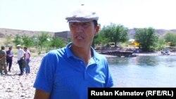Чынарбек Керимбеков.