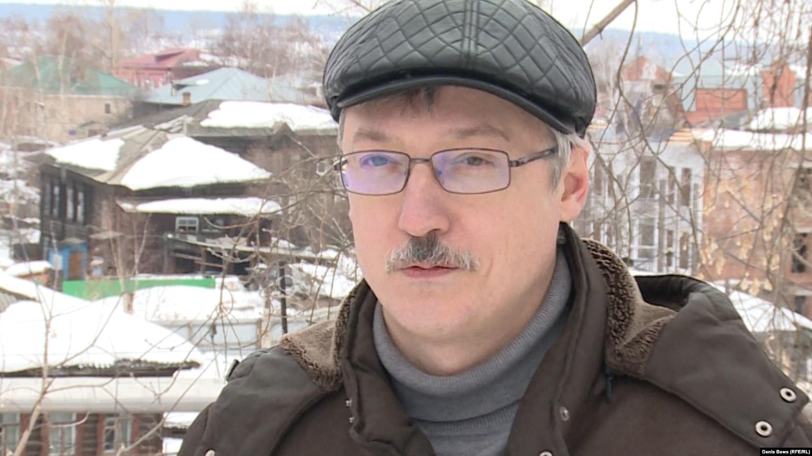 Никита Кирсанов