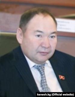 Салайдин Авазов.