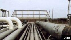 """Закон газовой экономики. """"Труба"""" не может оставаться """"сухой""""."""