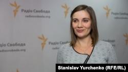 Ольга Духнич