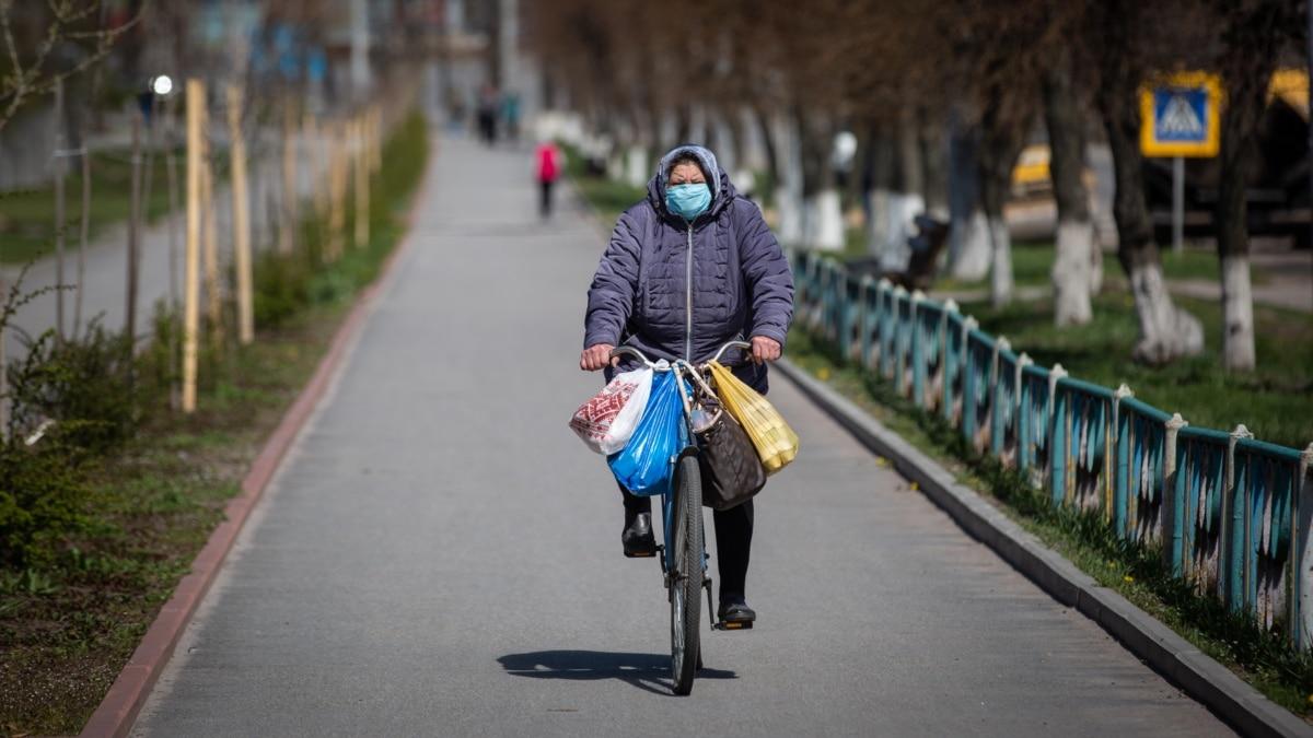 В Украине был зафиксирован 261 новый случай COVID-19 – МЗ