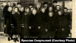 Свидетели Иеговы в сибирской ссылке. Тулун, Иркутская область. 1960 гг.