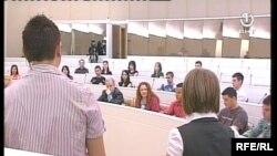 Otvoreni parlament - medijske slobode