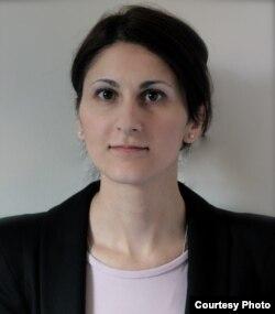 Лилит Геворгян