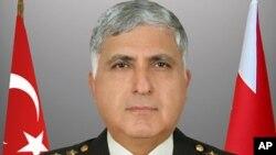 Shefi i shtabit të përgjithshëm të ushtrisë turke, gjenerali Necdet Ozel.