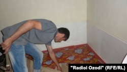 Пайомадҳои тамрини нерӯҳои Русия дар Мумирак