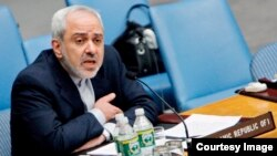 "Mohammad Javad Zarif began posting and adding new photos a few days before his confirmation hearing for the post of foreign minister in July. His updates were quickly ""liked"" by tens of thousands of fans."